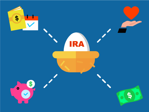 Estate Planning Update: How the SECURE Act Affects IRA Beneficiaries